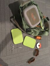 fishpond summit sling With Extras (No Reserve Price)