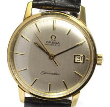 OMEGA Seamaster Antique date cal.565 Silver Dial Automatic Men's Watch_530744