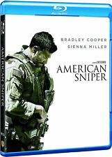 Blu Ray : AMERICAN SNIPER [ Film de Clint Eastwood / B. Cooper ] NEUF cellophané