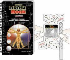 Zoro Select 5Dfd8 Engineers Black Book,Spanish