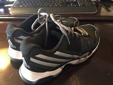34ee559cbe5bc Adidas Zapatos Atléticos Adiwear Formación Voleibol-Para Mujer Talla 8.5!  gran forma!