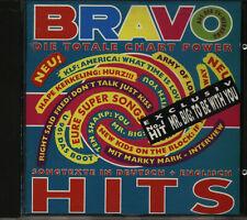CD - Bravo Hits 1 - Bravohits 1 - mit KLF - Vol. 1 - Das Original - 1992