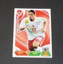 CULMA STADE BRESTOIS 29 BREST FOOTBALL ADRENALYN CARD PANINI 2012-2013