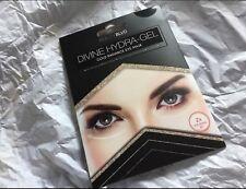 Beauty BLVD Divine Hydra-Gel Gold Radiance eye mask ~ 2 x Eye Mask Sets