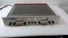 HP Hewlett Packard 6253A DC Power Supply
