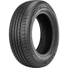 1 New Nexen N Priz Ah8  - 235/50r17 Tires 2355017 235 50 17