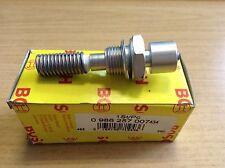 Bosch Glühkerze 0986257007