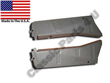 1962 1963 1964 1965 FORD FAIRLANE  TRUNK EXTENSIONS  NEW PAIR!! FREE SHIPPING!!
