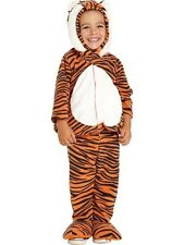 Old Navy Fleece TIGER Infant Baby Costume 0-6 Months NEW!