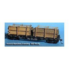 Random Size & Length Lumber Loads - FNL#1008