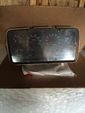 1997 Ford 8000 Speedometer And Gauges
