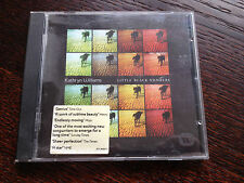 Kathryn Williams - 'Little Black Numbers' UK CD Album
