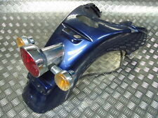 GARDE BOUE FEU CLIGNOTANT ARRIERE APRILIA 125 SCARABEO REAR GUARD LIGHT FLASHER