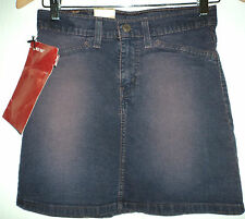 Levi's Denim Mini Skirts for Women