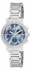 Invicta 0610 Womens Wildflower Chronograph MOP Dial Diamond Watch