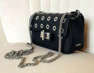 DKNY NEW BLACK JENNY BAG