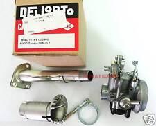 A443) MODIFICA CARBURATORE SHBC 19 19 E PIAGGIO VESPA 50 125 HP  V  FL2