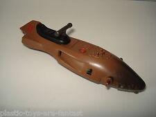 Star Wars Spare Parts Accessories POTF Upper Body SPEEDER BIKE ENDOR (1) 1990s