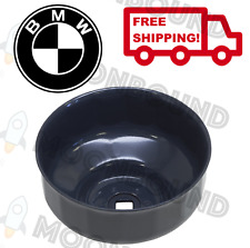 BMW Oil Filter Socket Wrench Tool 86mm E60 F10 F13 F01 M5 M6 N54 N55 N20 N26 S55