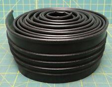 """Black Suncast Heavy Duty 16ft. x 5"""" Lawn Edging"""