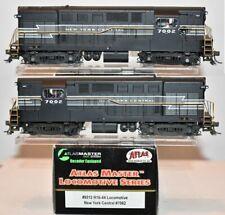 NYC 7002 H16-44 FM Baby Trainmaster DCC Sound  Atlas 9512 HO MR3.20