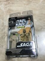 2006 Star Wars Vintage Saga Collection Sand People boba fett Action Figure Toy