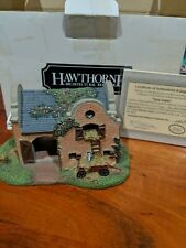 """Hawthorne Architectural Gone with the Wind Collection """"Tara Stable� #78626"""