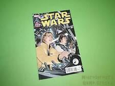 Marvel Comic Star Wars 017 *Includes Digital Edition Code*