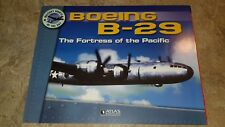 """Military giants of the sky: Boeing B-29 Super Fortress """"Enola Gay"""""""