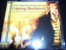 Copying Beethoven Music From The Motion Picture Soundtrack CD - Like New