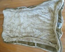 Orvis Faux Fur Extra Large Platform Dog Bed Cover New