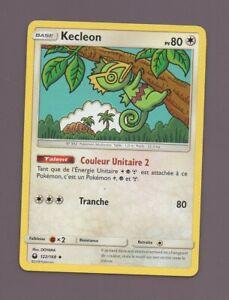 Pokémon n° 122/168 - KECLEON - PV80   (A9139)
