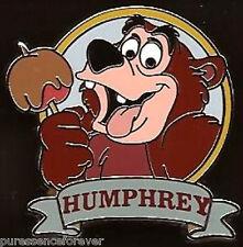 Disney Pin: Walt Disney World Booster Pack - Storybook Circus: Humphrey