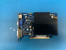 ASUS EN8500GT SILENT MG/HTP/512M/A 512MB Grafikkarte GeForce 8500GT PCIe DVI TVO