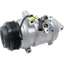 NEW AC A/C COMPRESSOR WITH CLUTCH FORD EDGE  LINCOLN MKX