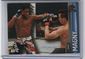 NEAL MAGNY 2015 Topps UFC Champions BLUE 53/88