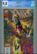 X-MEN #42 CGC 9.8, 1995, DEATH OF RUSTY COLLINS, MAGNETO APPEARANCE
