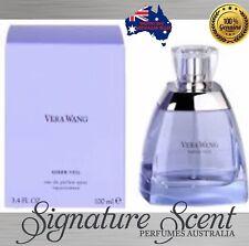 SHEER VEIL 100ml EDP Spray Perfume By VERA WANG For Women New In Box (BNIB) RARE
