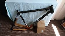 Cannondale Furio frame - Size XL - Brand New
