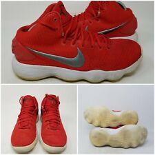 Nike Hyperdunk 2017 'University Red Basketball Shoes Sneaker Mens Size 9.5