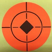 Kit Target sticker Replace Removable Round Accessories Adhesive Bullseye
