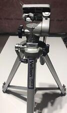 Velbon VGB-3 Professional Aluminum Tripod