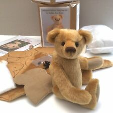Teddy Bear Sewing Kit