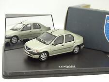 Eligor 1/43 - Renault Dacia Logan
