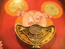 Disney DLR Mechanical Kingdom Quarterly Collection - Mickey Mouse Mouth Pin