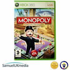 MONOPOLI (Xbox 360) ** in un caso Nuovo Di Zecca **