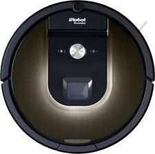 Robot aspirateur iRobot Roomba 980 - 100% Neuf et garantie 2 ans.