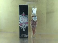 56,33€/ 100ml  Christina Aguilera Secret Potion Eau de Parfum 30ml  EDP     OVP