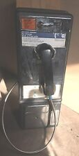 """VINTAGE PAY TELEPHONE TOUCH COIN OP PHONE 5c 10c 25c  """"T1031"""""""