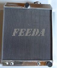 Aluminum Radiator FOR 1948-1954 CHEVY PICKUP TRUCK 3100/3600/3700/3800 1947-1954